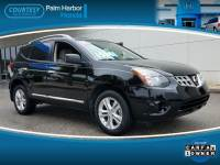 Pre-Owned 2015 Nissan Rogue Select S SUV in Tampa FL
