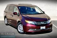 Used 2015 Honda Odyssey EX-L For Sale San Diego | 5FNRL5H62FB027859