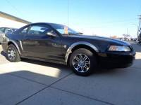 1999 Ford Mustang 2dr Fastback