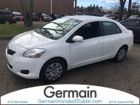Used 2012 Toyota Yaris Base For Sale Dublin OH | Stock# E3048A