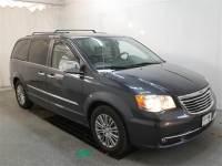 2014 Chrysler Town & Country Touring-L Van in Burnsville, MN.