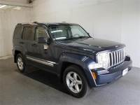 2008 Jeep Liberty Limited Edition SUV in Burnsville, MN.