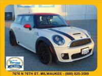 2013 MINI Hardtop John Cooper Works ALL4 Hardtop Hatchback