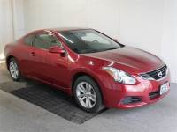 2013 Nissan Altima 2.5 S Coupe in Burnsville, MN.