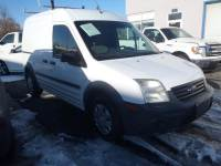 2012 Ford Transit Connect XL 4dr Cargo Mini-Van w/o Side and Rear Glass