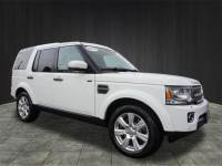 2014 Land Rover LR4 Base 4x4 HSE SUV in Parsippany