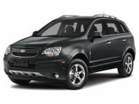 2015 Chevrolet Captiva Sport Fleet FWD LT