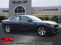 Certified Used 2015 Dodge Charger SXT Sedan For Sale in Little Falls NJ