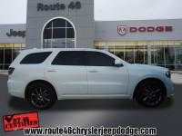 Certified Used 2014 Dodge Durango Limited SUV For Sale in Little Falls NJ
