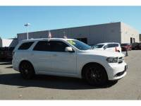 Certified Used 2015 Dodge Durango R/T SUV For Sale in Little Falls NJ