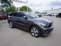 Certified Used 2014 Dodge Durango R/T SUV For Sale in Little Falls NJ