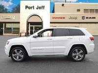2015 Jeep Grand Cherokee Overland SUV