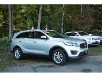 Used 2016 Kia Sorento 2.4L LX FWD SUV For Sale in Little Falls NJ