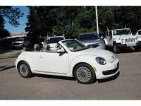 Used 2013 Volkswagen Beetle 2.5L w/PZEV Convertible For Sale in Little Falls NJ