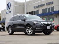 2016 Acura MDX MDX SH-AWD with Advance Package