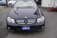 2007 Mercedes-Benz CLK CLK 63 AMG 2dr Convertible