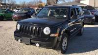 2013 Jeep Patriot Sport 4dr SUV