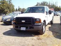 2006 Ford F-250 Super Duty XL 4dr SuperCab LB