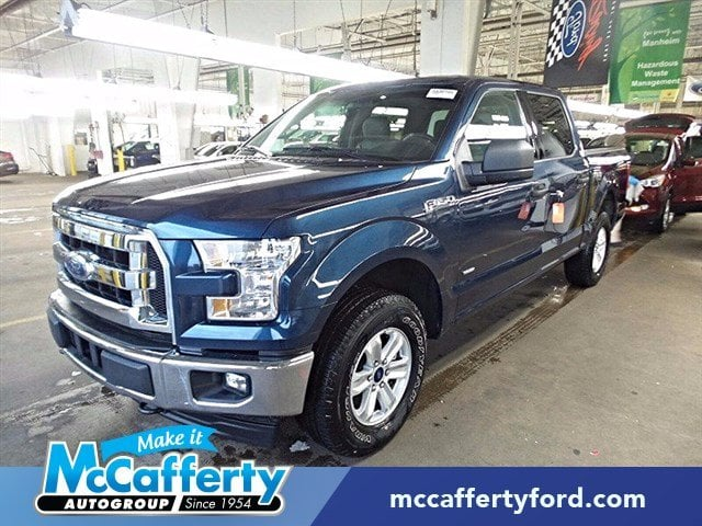 Photo Used 2017 Ford F-150 For Sale  Langhorne PA  1FTEW1EP3HFA13771