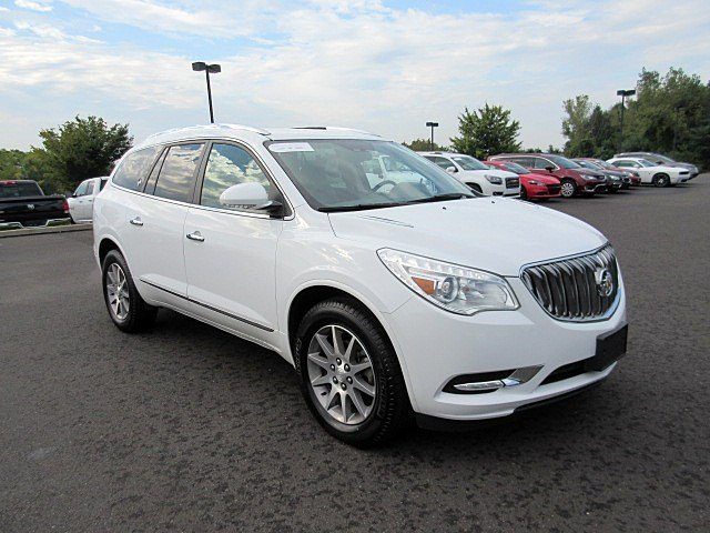 Photo 2017 Buick Enclave Leather SUV