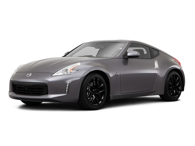 Photo Used 2016 Nissan 370Z Coupe Base in Houston, TX