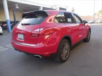 Certified Pre-Owned 2014 Porsche Cayenne Base AWD