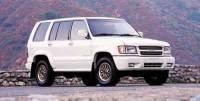Pre-Owned 2000 Isuzu S