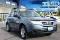 2013 Subaru Forester 2.5X near Denver, CO