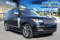 2016 Land Rover Range Rover 5.0L V8 Supercharged Autobiography near Denver, CO