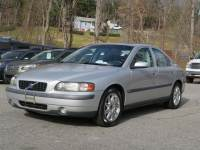Used 2004 Volvo S60 2.5T for Sale in Asheville near Hendersonville, NC