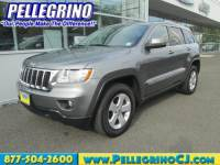 2013 Jeep Grand Cherokee 4WD Laredo Sport Utility in Woodbury Heights