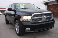 2009 Dodge Ram Pickup 1500 4x2 SLT 4dr Crew Cab 5.5 ft. SB