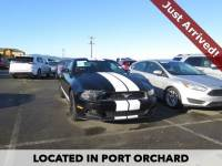 Used 2014 Ford Mustang for Sale in Tacoma, near Auburn WA