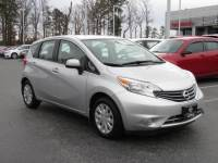 Pre-Owned 2014 Nissan Versa Note S Plus FWD 4dr Car