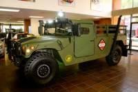 1995 Hummer M1097 Humvee