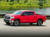 Used 2016 Toyota Tundra Truck CrewMax For Sale in Fort Worth TX