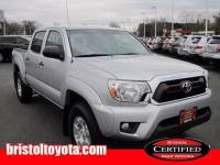 2013 Toyota Tacoma TRD Off Road Truck Double Cab 4WD