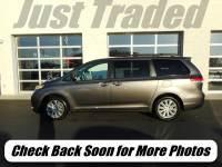 2012 Toyota Sienna XLE Minivan/Van All-wheel Drive