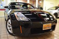 2004 Nissan 350Z Enthusiast 2dr Coupe
