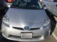 Used 2011 Toyota Prius Three Hatchback in Dublin, CA
