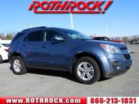 Used 2011 Chevrolet Equinox 1LT SUV in Allentown