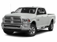 2015 Ram 2500 SLT Truck Crew Cab for sale in El Paso