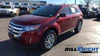 Certified Used 2014 Ford Edge Limited Sport Utility 6 in Tulsa
