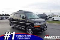 Pre-Owned 2015 Chevrolet Conversion Van Explorer Limited SE RWD Hi-Top
