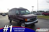 Pre-Owned 2006 Ford Conversion Van Tuscany Mobility RWD Mobility
