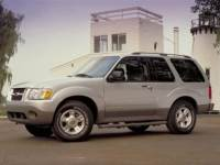 Used 2002 Ford Explorer Sport SUV in Allentown