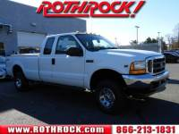 Used 2001 Ford F-250 Truck Super Cab in Allentown