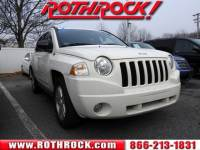 Used 2010 Jeep Compass Sport SUV in Allentown