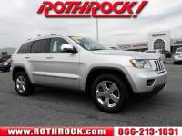 Used 2011 Jeep Grand Cherokee Limited SUV in Allentown