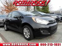 Used 2013 Kia Rio Hatchback in Allentown